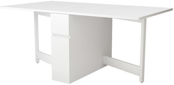 Kungla drop-leaf dining table (Sale)