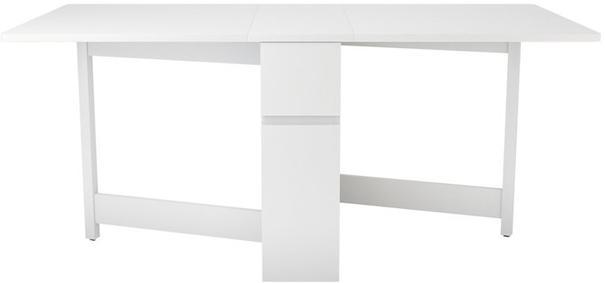 Kungla drop-leaf dining table (Sale) image 2