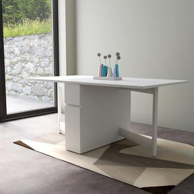 Kungla drop-leaf dining table (Sale) image 4