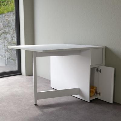 Kungla drop-leaf dining table (Sale) image 5