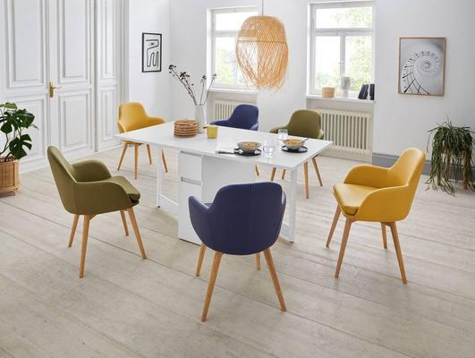 Kungla drop-leaf dining table (Sale) image 6