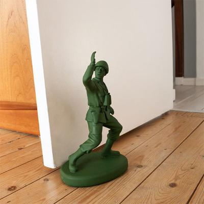 Suck UK Home Guard Door Stop image 3