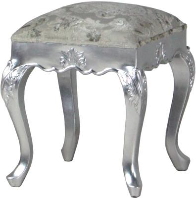 Ripple French-Style Three Drawer Console or Dressing Table image 11