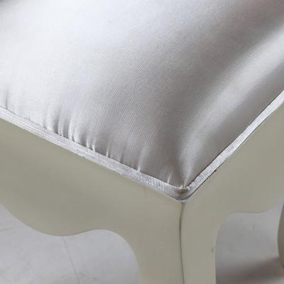 Curvy Dressing Table Stool image 2
