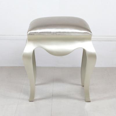 Curvy Dressing Table Stool image 3
