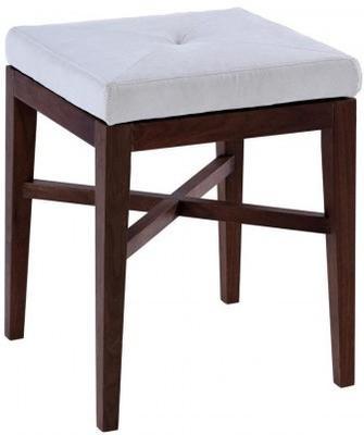 Lux dressing stool