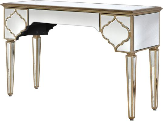 Eastern Panels Dressing Table