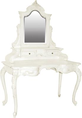Dressing Table and Mirror image 2