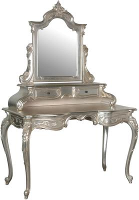 Dressing Table and Mirror image 8