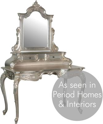 Dressing Table and Mirror image 10