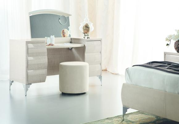 Dune dressing table