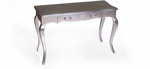 Modestine Single Drawer Dressing Table