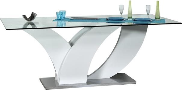 Elypse dining table