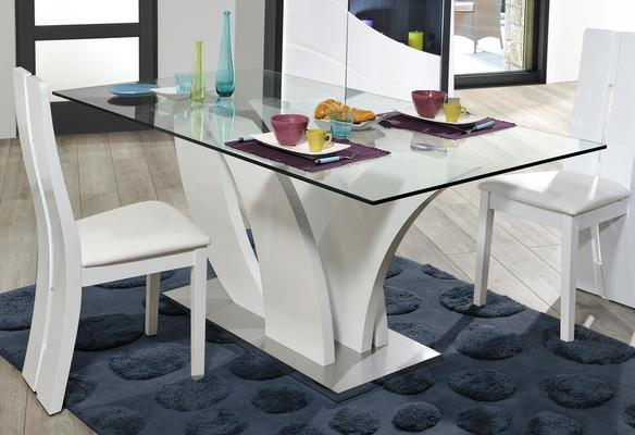 Elypse dining table image 3