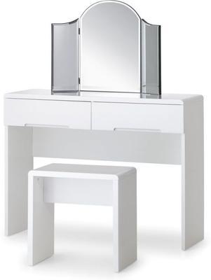 Brooklyn 2 drawer dressing table