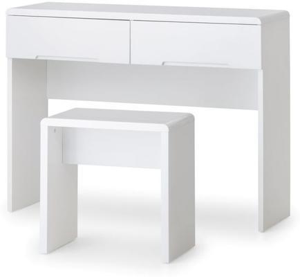 Brooklyn 2 drawer dressing table image 2