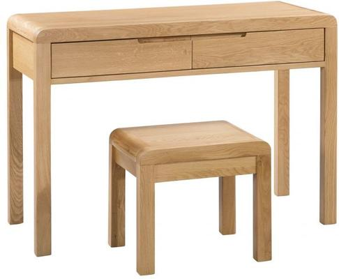 Lisboa dressing table & stool