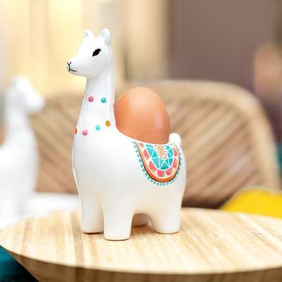 Llama Egg Cup image 4