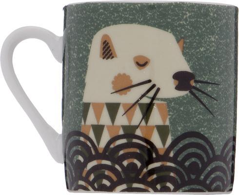 Wildlife Dusk Espresso Set image 5