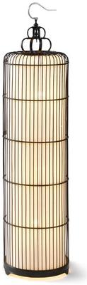 Birdcage Floor Lamp