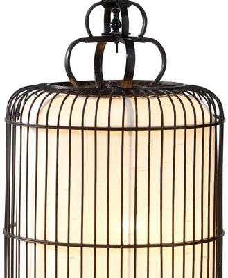 Birdcage Floor Lamp image 2
