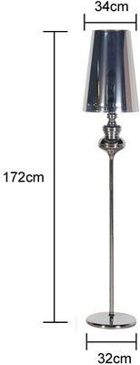 Slim Floor Lamp