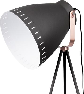 Leitmotiv Mingle Floor Lamp - Black image 2