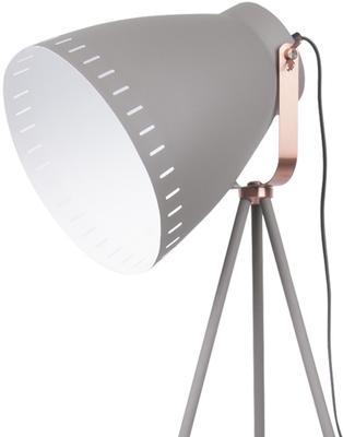 Leitmotiv Mingle Floor Lamp - Grey image 2