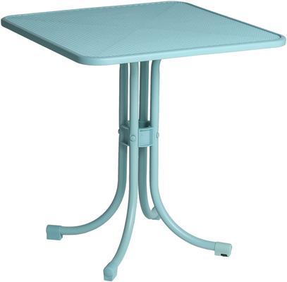 Portofino Metal Mesh Garden Bistro Table image 3