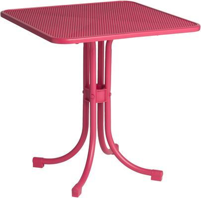Portofino Metal Mesh Garden Bistro Table image 4