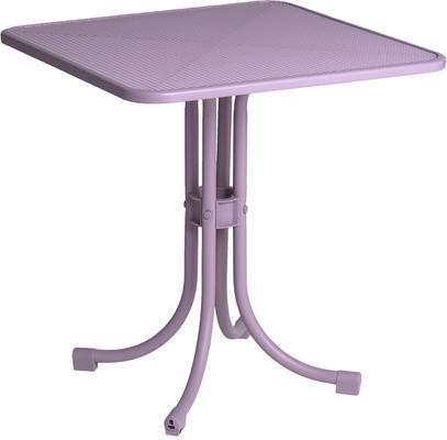 Portofino Metal Mesh Garden Bistro Table image 5