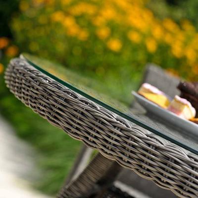 Cantrelle Monte Carlo Outdoor Tea Table image 4