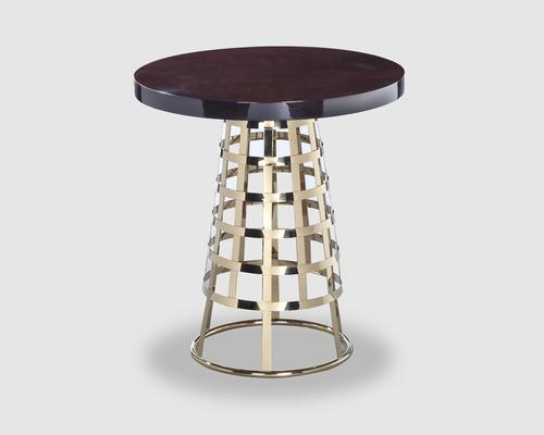 Dunhill Side Table