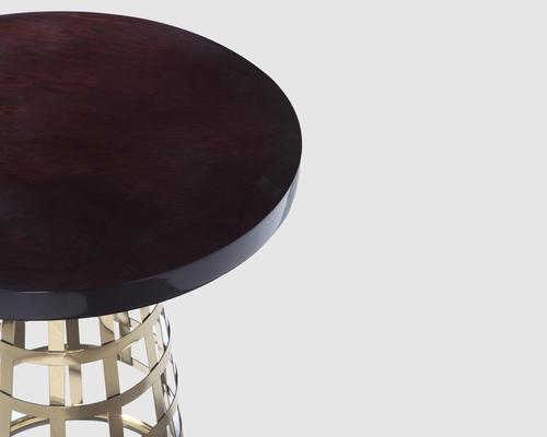 Dunhill Side Table image 3