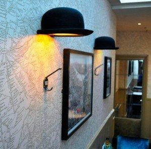 Innermost Jeeves Wall lamp image 3