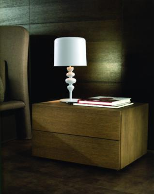 Medusa Black Aluminum Desk/Table Lamp image 2