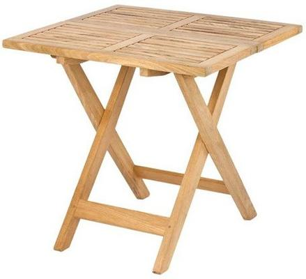 Roble Folding Occasional Table image 2
