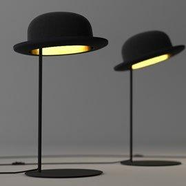 Innermost Jeeves table lamp image 3