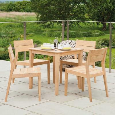 Roble Square Cafe Table