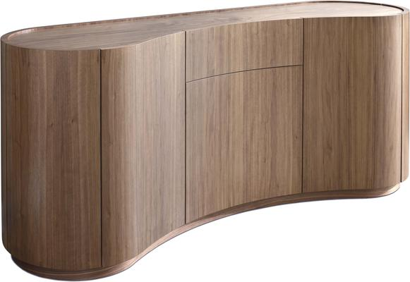 Tom Schneider Swirl Sideboard image 2