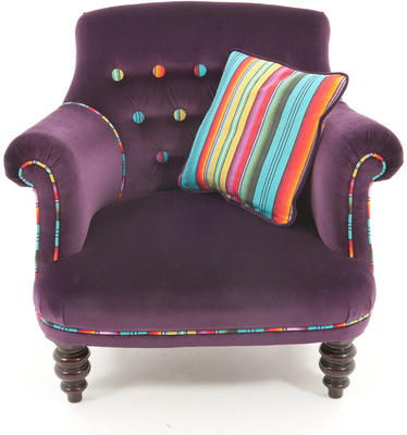 20th Century Armchair