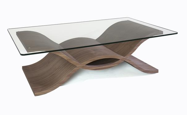 Wave Entwine Coffee Table