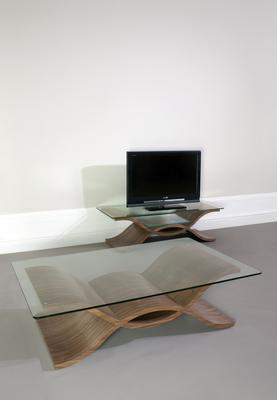 Wave Entwine Coffee Table image 2