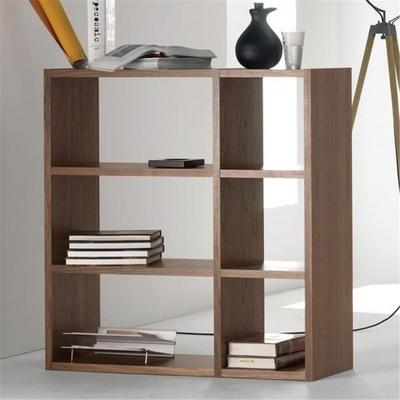 TemaHome Pombal (19) Modern Wall Unit - Oak or Walnut