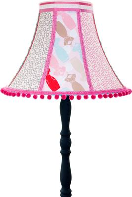 Sugar Doll lampshade image 2