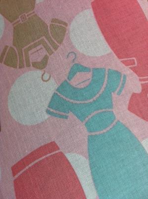Sugar Doll lampshade image 4