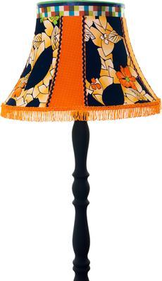 Tangerine Dreams lampshade image 3