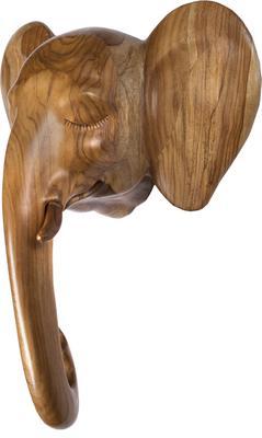 'Valentin' Elephant Head