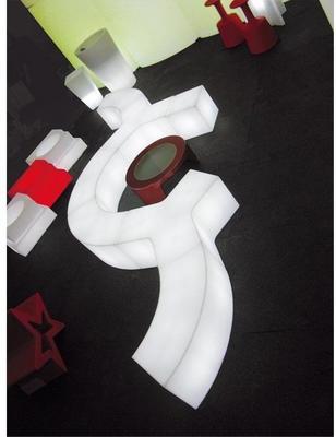 Ypsilon modular seat image 2