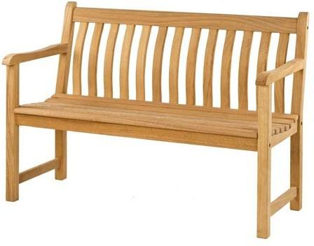 Roble Broadfield Bench image 2